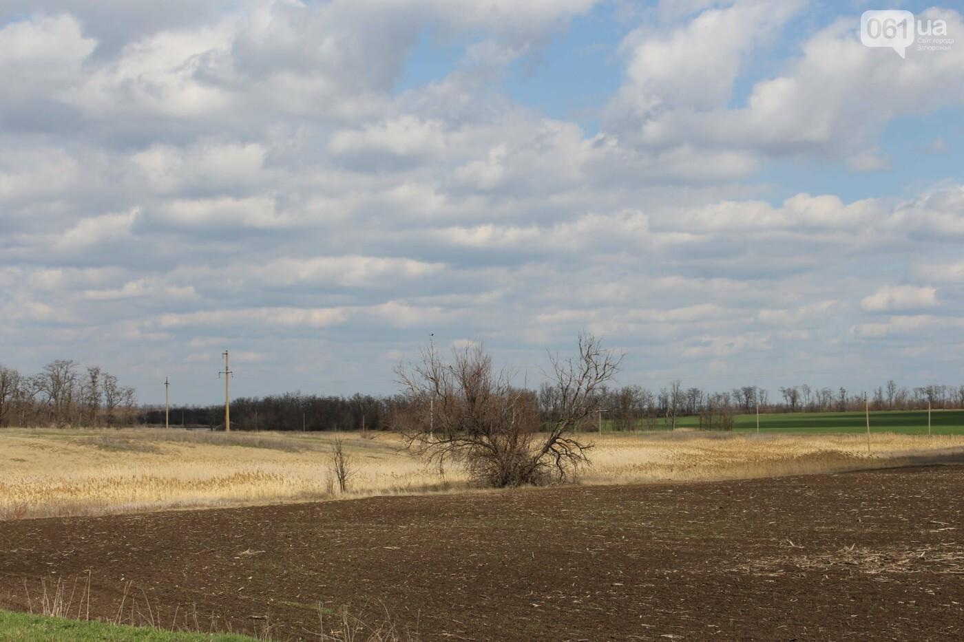 В Запорожской области от села, которое основали богатые селяне на землях меннонитов, осталось всего два дома , фото-6