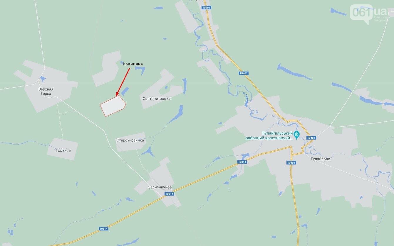 В Запорожской области от села, которое основали богатые селяне на землях меннонитов, осталось всего два дома , фото-1