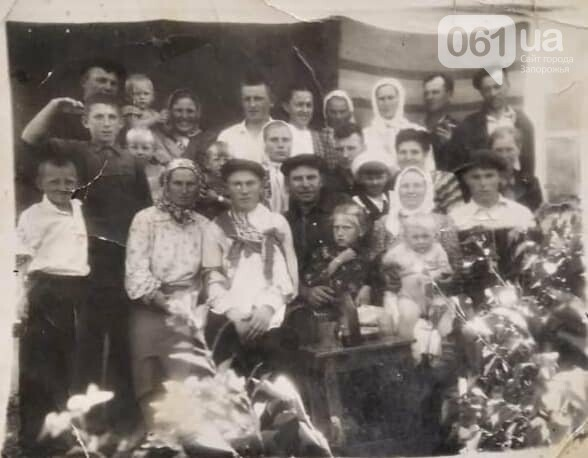 В Запорожской области от села, которое основали богатые селяне на землях меннонитов, осталось всего два дома , фото-19