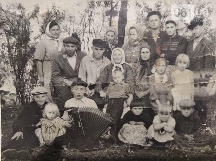 В Запорожской области от села, которое основали богатые селяне на землях меннонитов, осталось всего два дома , фото-18