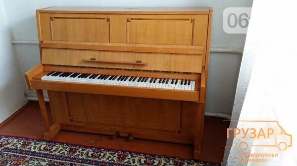 Как перевезти пианино: особенности и рекомендации, фото-1