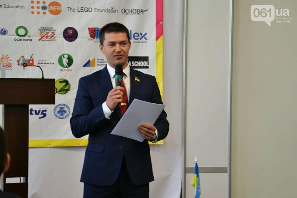 Стало известно, кто будет работать в команде замов мэра Запорожья после «перезагрузки», фото-3