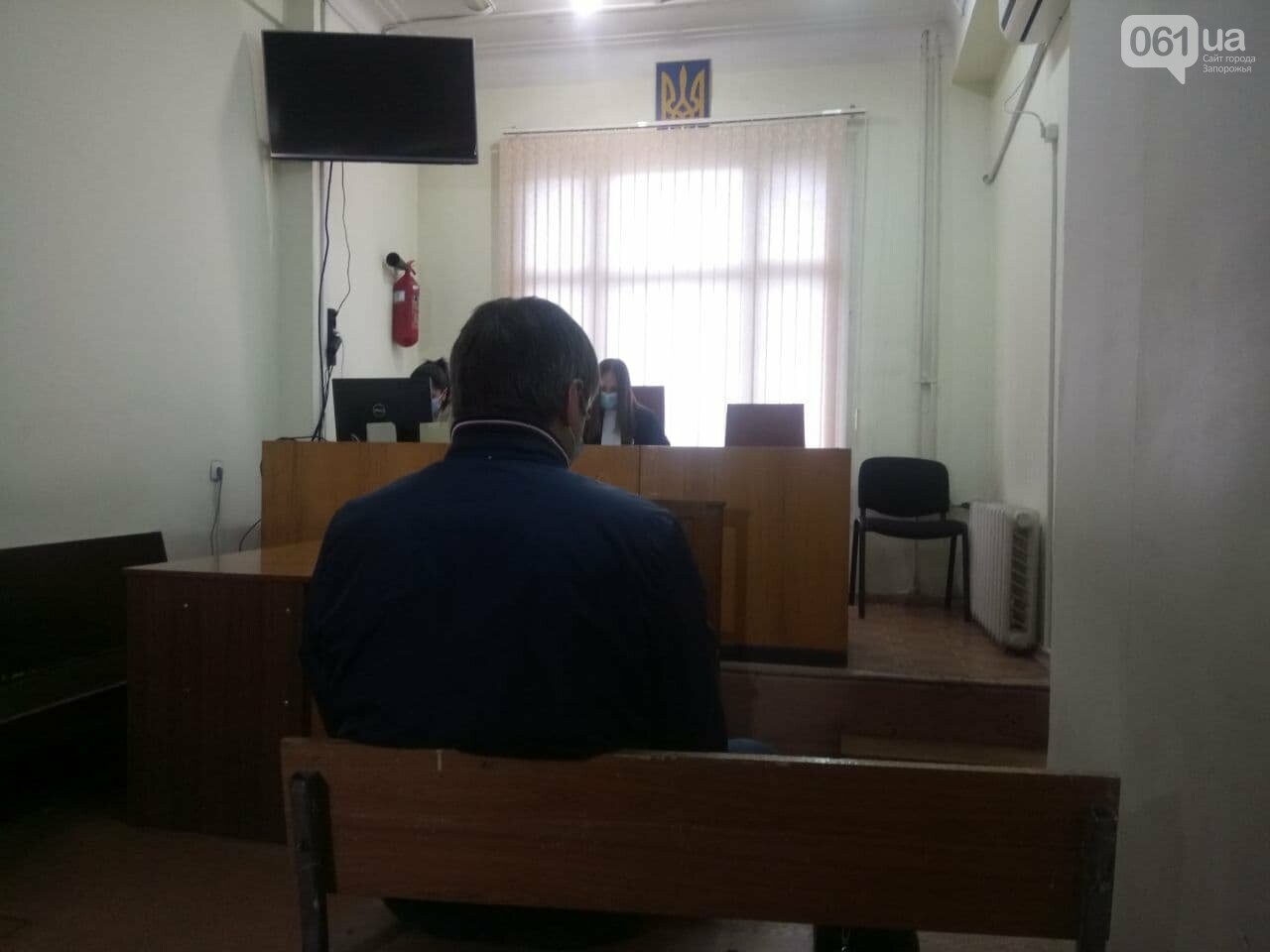 В Запорожье суд перенес заседание по делу экс-депутата, задержанного на взятке, фото-1