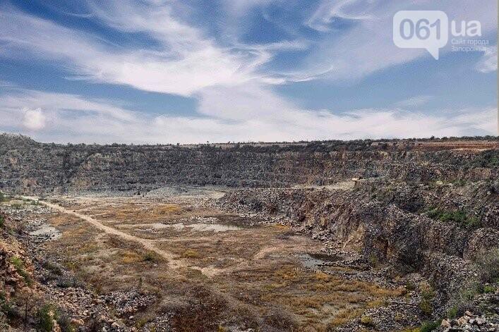 Запорожская прокуратура подозревает предприятие Новинского в незаконной добыче гранита на 1 миллиард гривен, фото-4