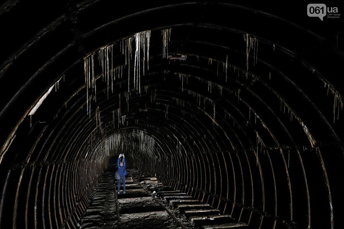 В Степногорске пытаются разобрать на металлолом шахту - промплощадка ГОКа превратилась в руины, - ФОТОРЕПОРТАЖ , фото-8