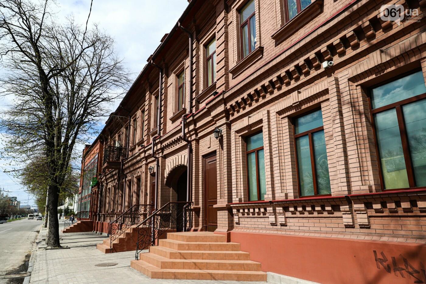 Памятники Старого Александровска: как сейчас выглядит доходный дом Регирера, - ФОТО, фото-7