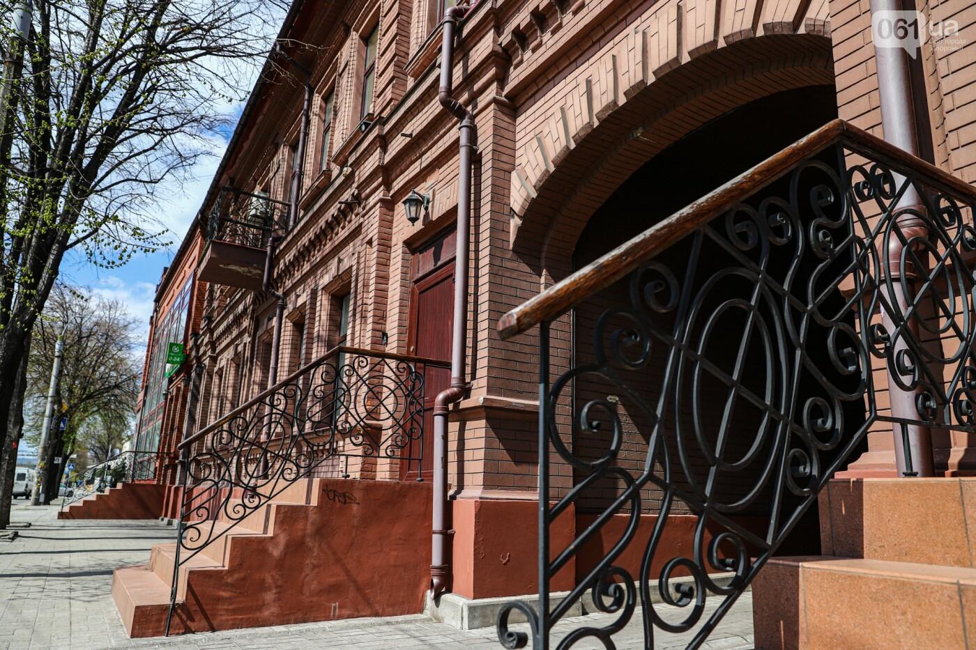 Памятники Старого Александровска: как сейчас выглядит доходный дом Регирера, - ФОТО, фото-8