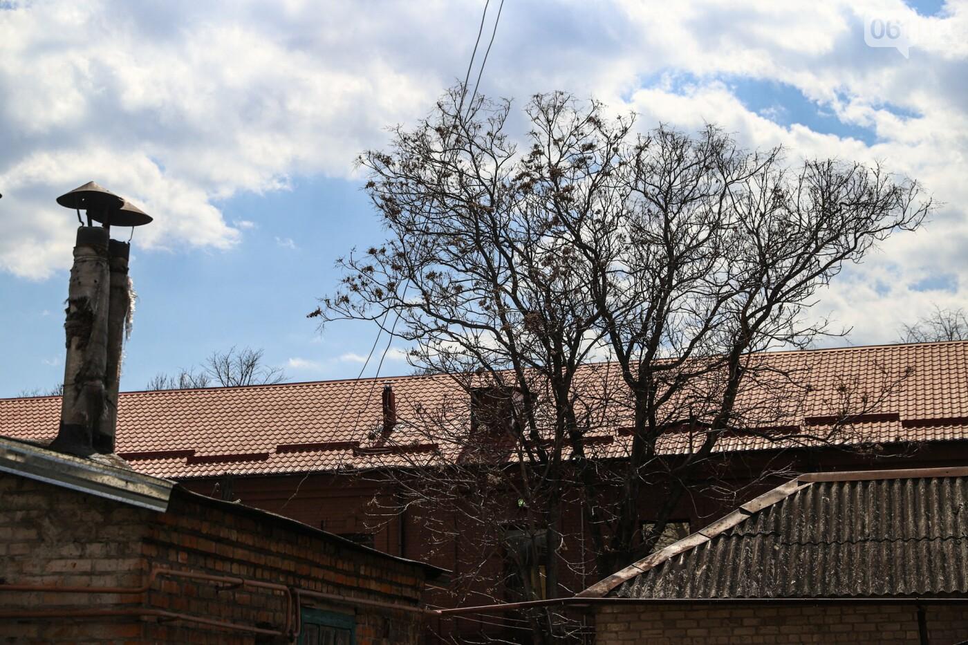 Памятники Старого Александровска: как сейчас выглядит доходный дом Регирера, - ФОТО, фото-20