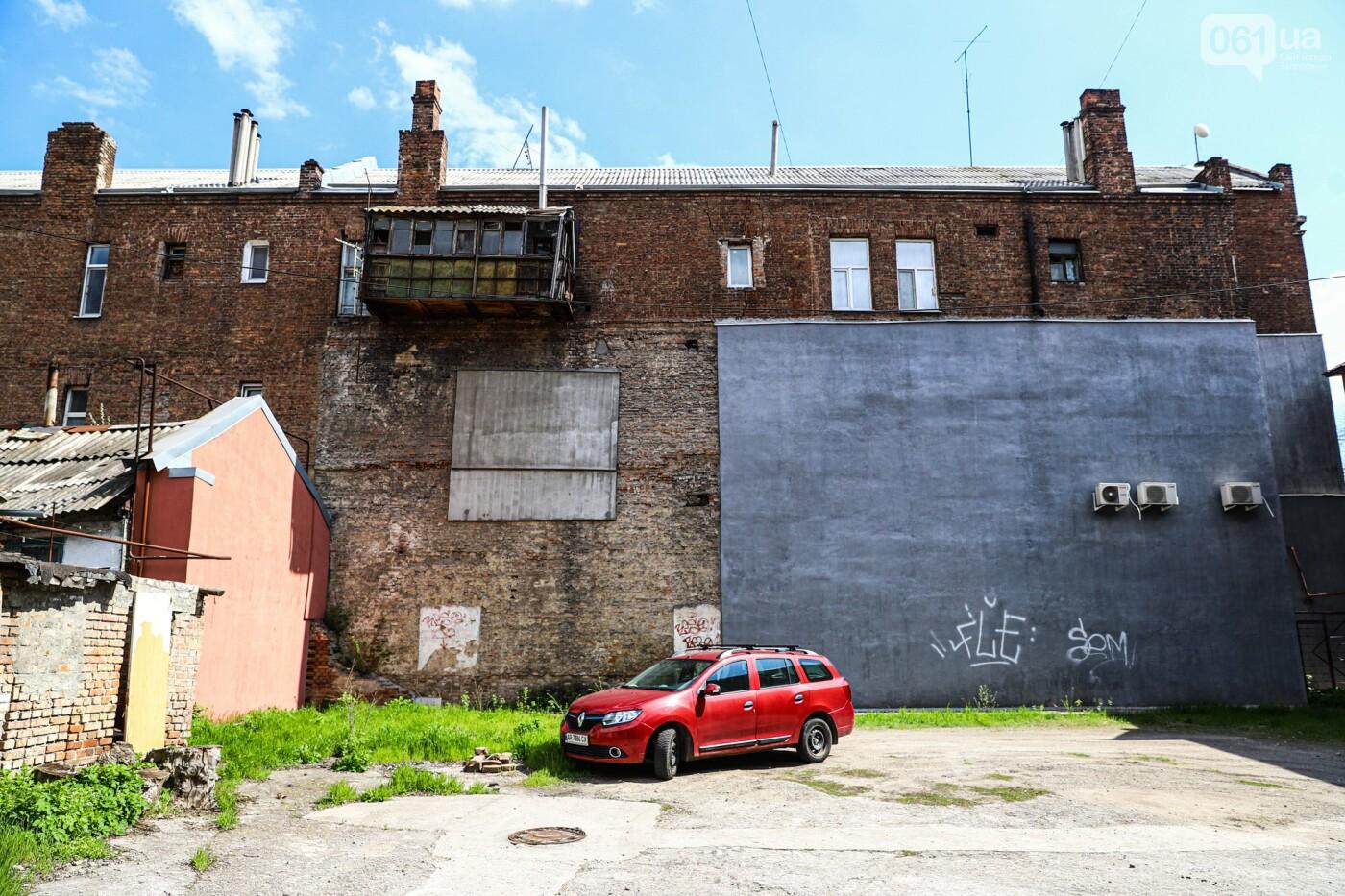 Памятники Старого Александровска: как сейчас выглядит доходный дом Регирера, - ФОТО, фото-23
