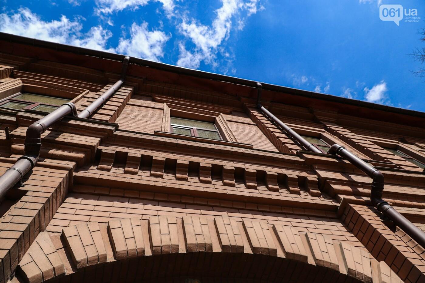 Памятники Старого Александровска: как сейчас выглядит доходный дом Регирера, - ФОТО, фото-14