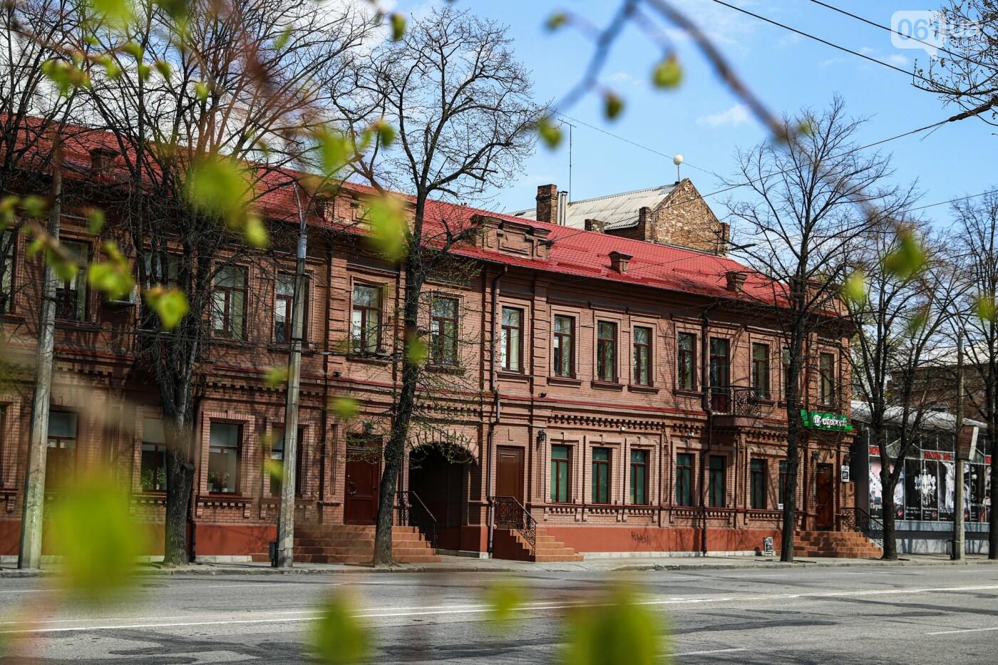 Памятники Старого Александровска: как сейчас выглядит доходный дом Регирера, - ФОТО, фото-5