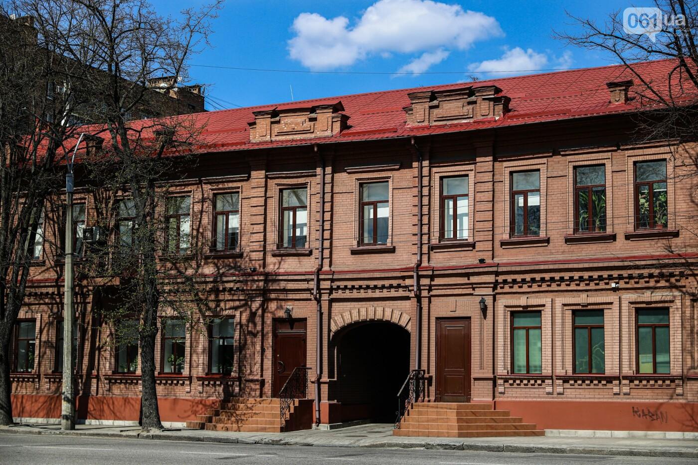 Памятники Старого Александровска: как сейчас выглядит доходный дом Регирера, - ФОТО, фото-2