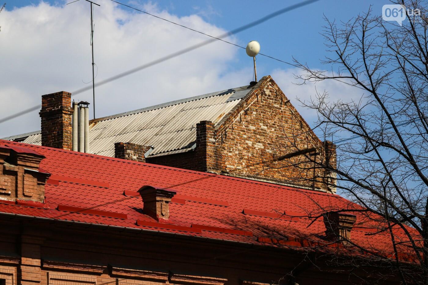 Памятники Старого Александровска: как сейчас выглядит доходный дом Регирера, - ФОТО, фото-4