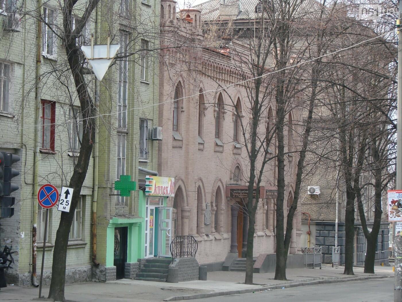 В Госсреестр недвижимых памятников Украины внесли 25 объектов Запорожья - СПИСОК, фото-11