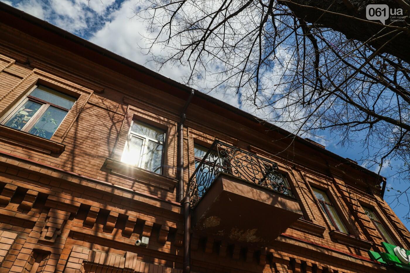 Памятники Старого Александровска: как сейчас выглядит доходный дом Регирера, - ФОТО, фото-12