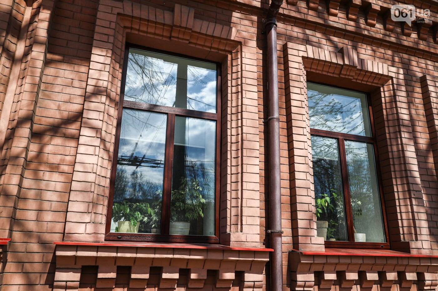 Памятники Старого Александровска: как сейчас выглядит доходный дом Регирера, - ФОТО, фото-13
