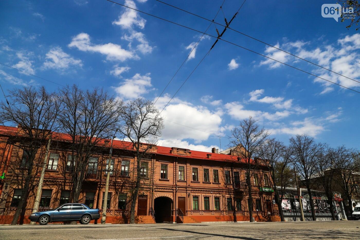 Памятники Старого Александровска: как сейчас выглядит доходный дом Регирера, - ФОТО, фото-1