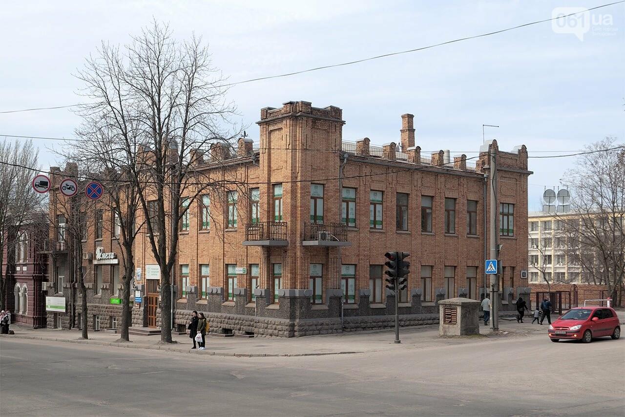 В Госсреестр недвижимых памятников Украины внесли 25 объектов Запорожья - СПИСОК, фото-1