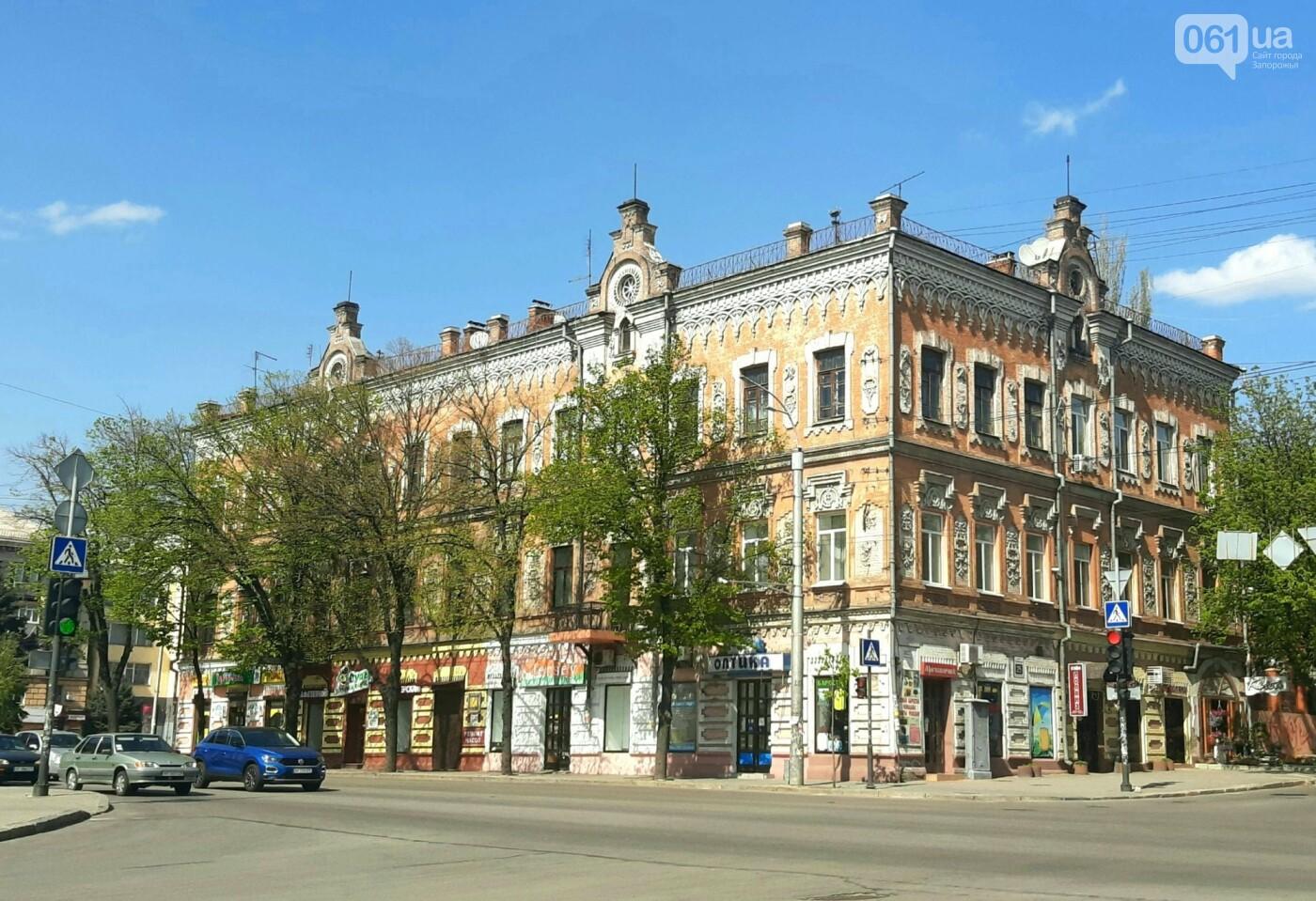 В Госсреестр недвижимых памятников Украины внесли 25 объектов Запорожья - СПИСОК, фото-3