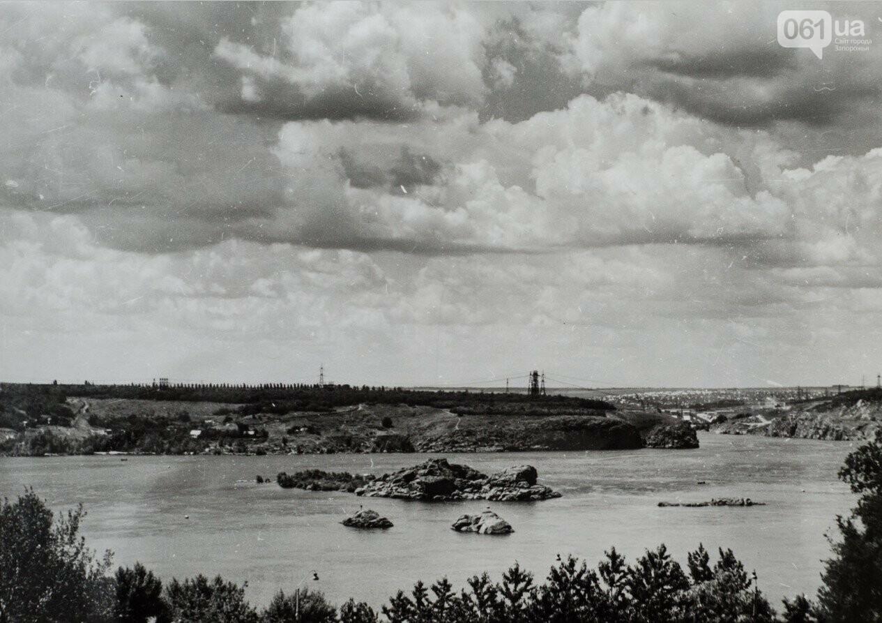 Курган на Хортице: история объекта, который ждет большое будущее, фото-2
