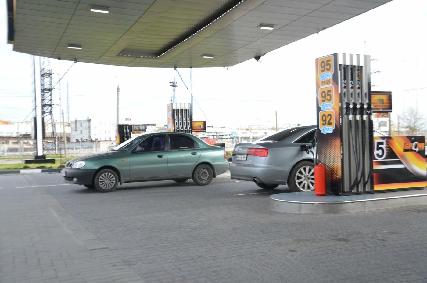 Отличный сервис, приятные цены и акции: в Запорожье открыли два новых автозаправочных комплекса БРСМ-Нафта, фото-33