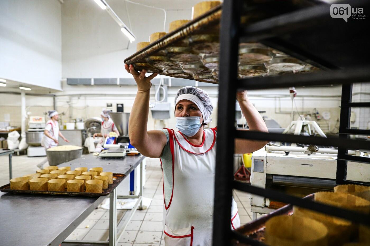 Как в Запорожье пекут и освящают паски, - ФОТОРЕПОРТАЖ , фото-31