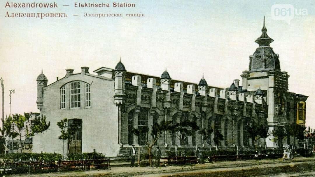 Памятники Старого Александровска: как сейчас выглядит здание первой в городе электростанции, - ФОТО, фото-1