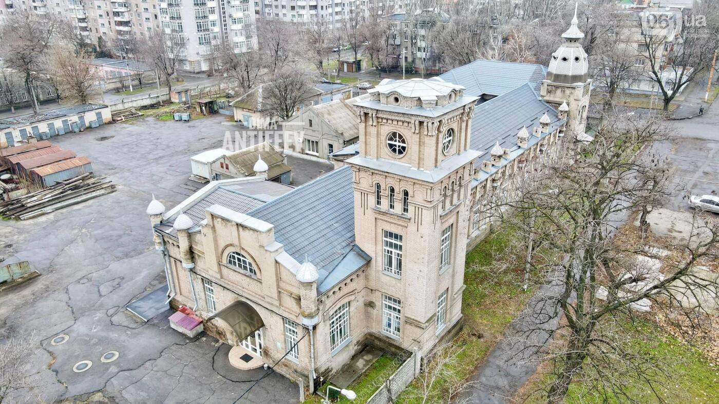 Памятники Старого Александровска: как сейчас выглядит здание первой в городе электростанции, - ФОТО, фото-30
