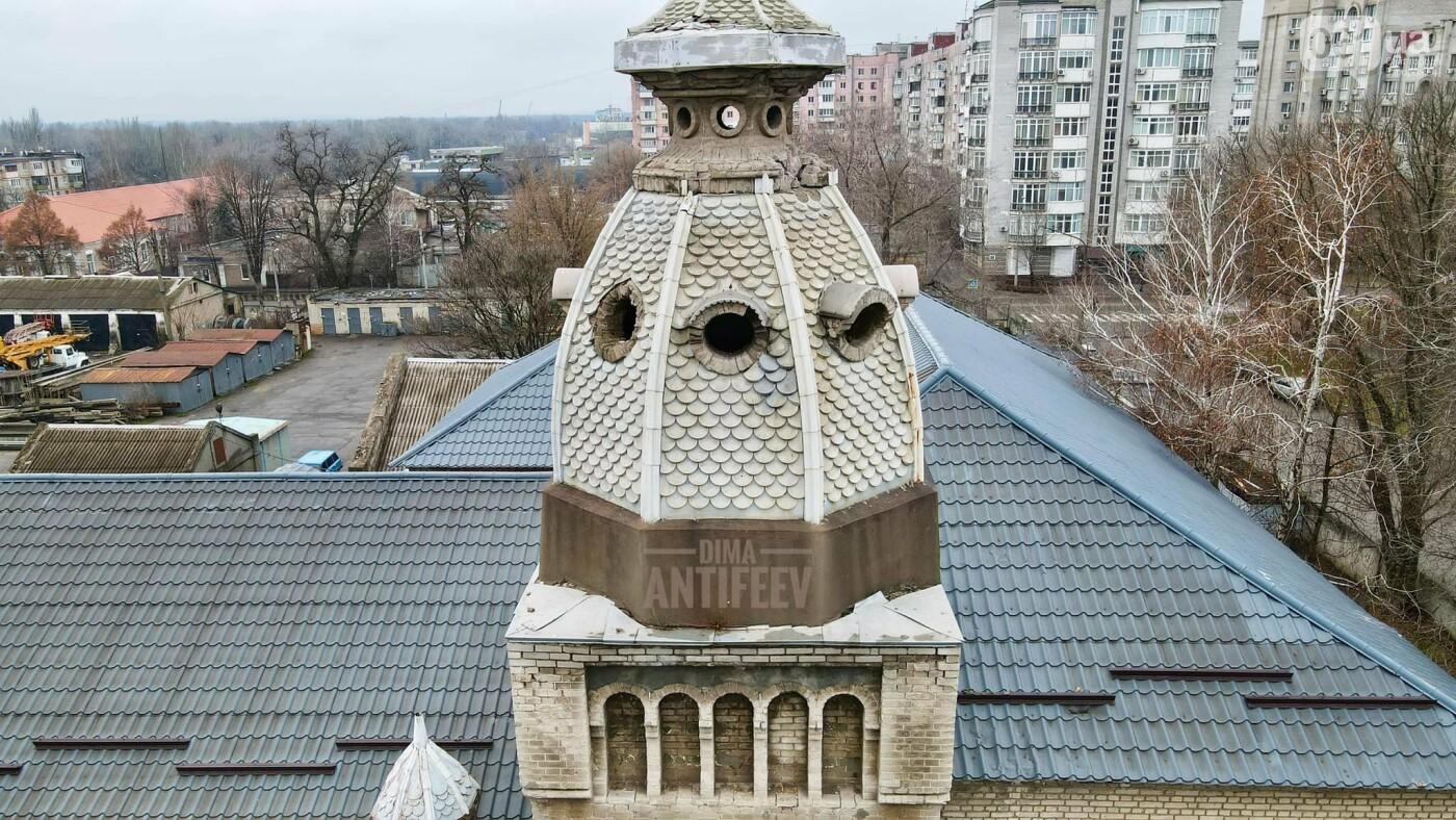 Памятники Старого Александровска: как сейчас выглядит здание первой в городе электростанции, - ФОТО, фото-35