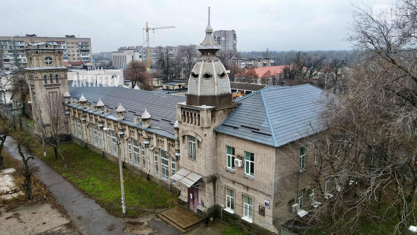 Памятники Старого Александровска: как сейчас выглядит здание первой в городе электростанции, - ФОТО, фото-34