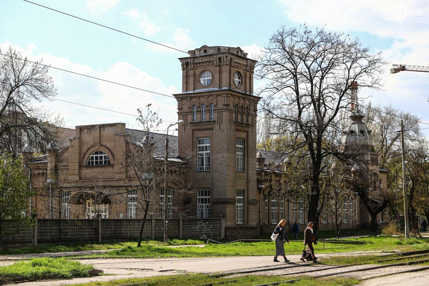 Памятники Старого Александровска: как сейчас выглядит здание первой в городе электростанции, - ФОТО, фото-2