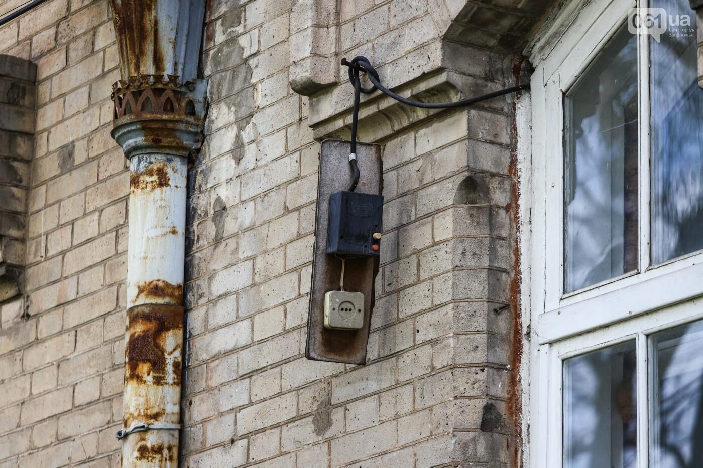 Памятники Старого Александровска: как сейчас выглядит здание первой в городе электростанции, - ФОТО, фото-13