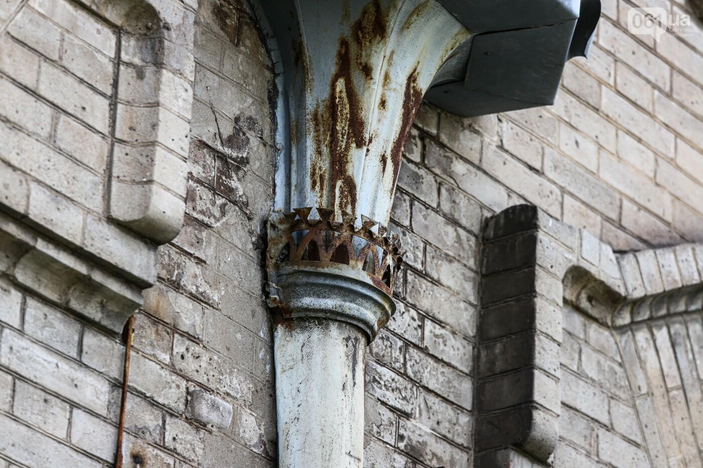 Памятники Старого Александровска: как сейчас выглядит здание первой в городе электростанции, - ФОТО, фото-12