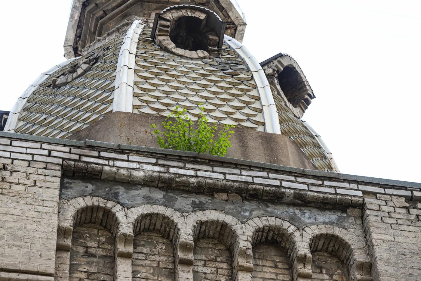 Памятники Старого Александровска: как сейчас выглядит здание первой в городе электростанции, - ФОТО, фото-16
