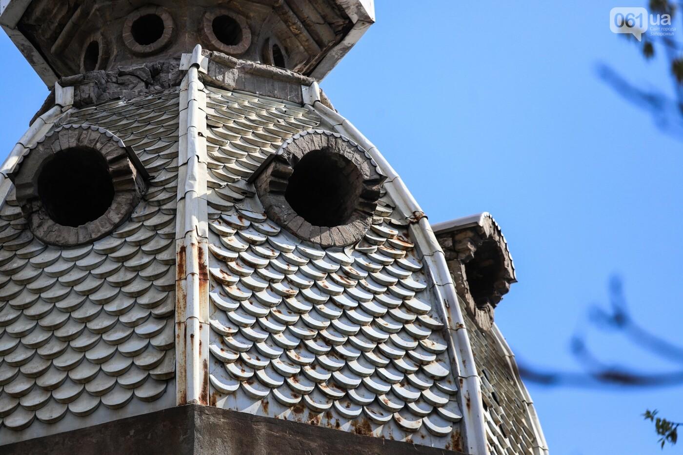 Памятники Старого Александровска: как сейчас выглядит здание первой в городе электростанции, - ФОТО, фото-15