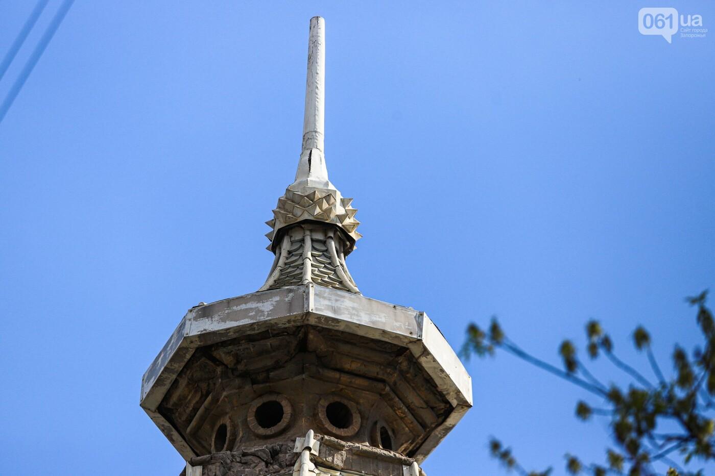 Памятники Старого Александровска: как сейчас выглядит здание первой в городе электростанции, - ФОТО, фото-19
