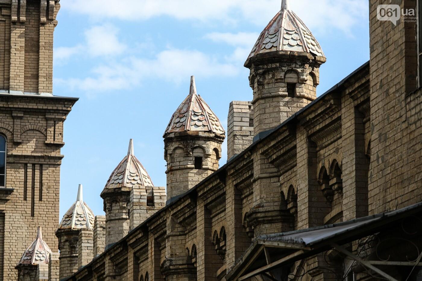 Памятники Старого Александровска: как сейчас выглядит здание первой в городе электростанции, - ФОТО, фото-8