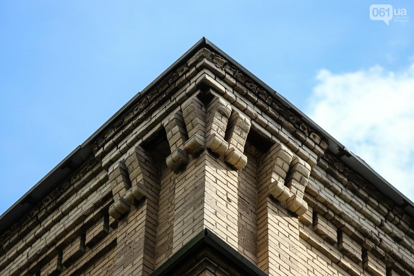 Памятники Старого Александровска: как сейчас выглядит здание первой в городе электростанции, - ФОТО, фото-7