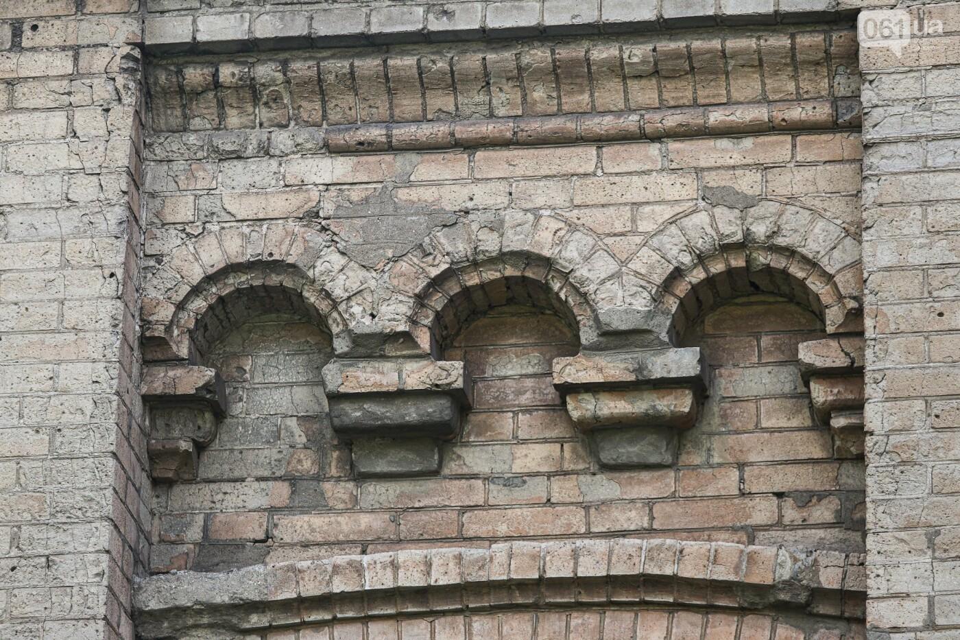 Памятники Старого Александровска: как сейчас выглядит здание первой в городе электростанции, - ФОТО, фото-11