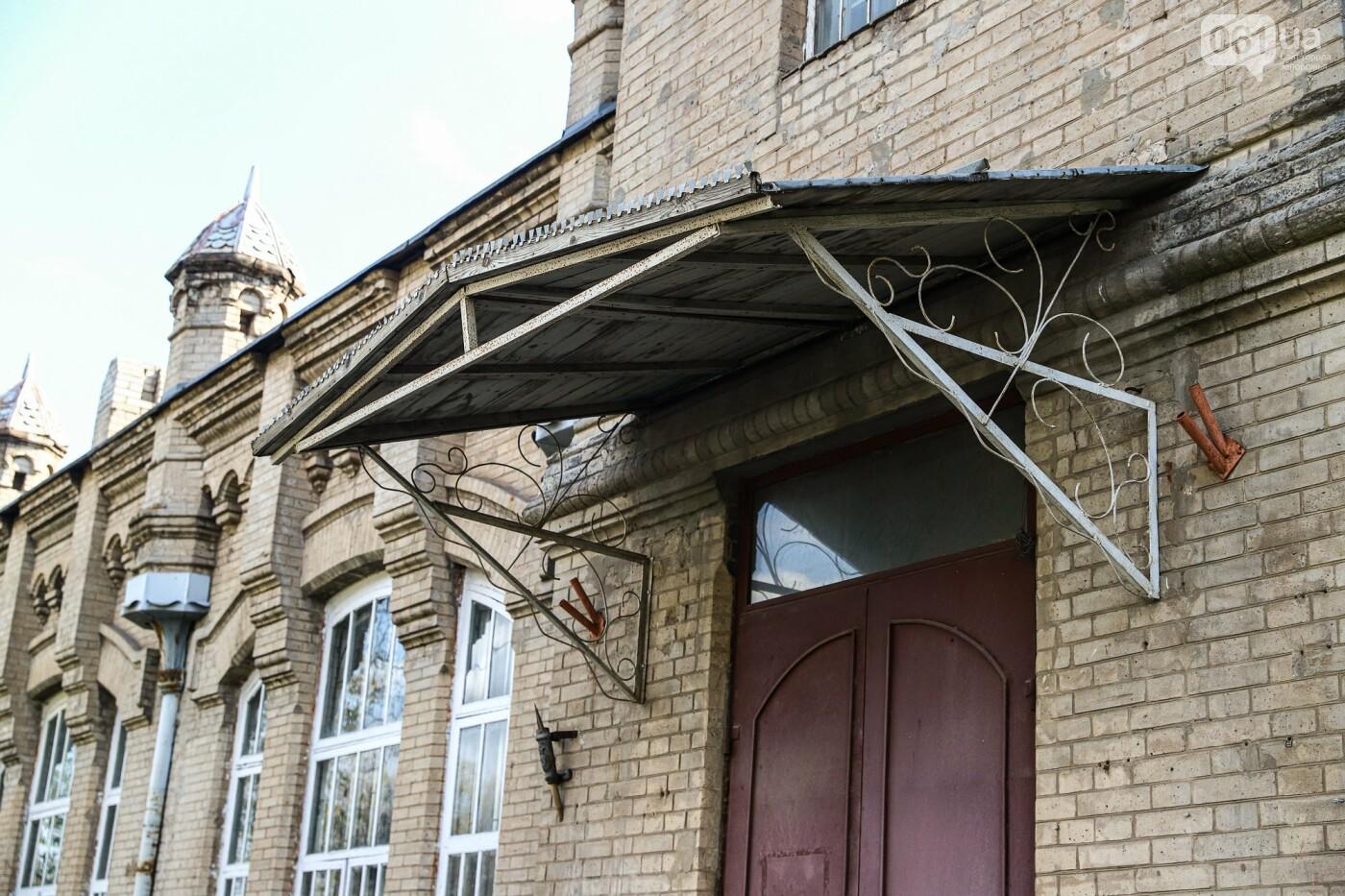 Памятники Старого Александровска: как сейчас выглядит здание первой в городе электростанции, - ФОТО, фото-26