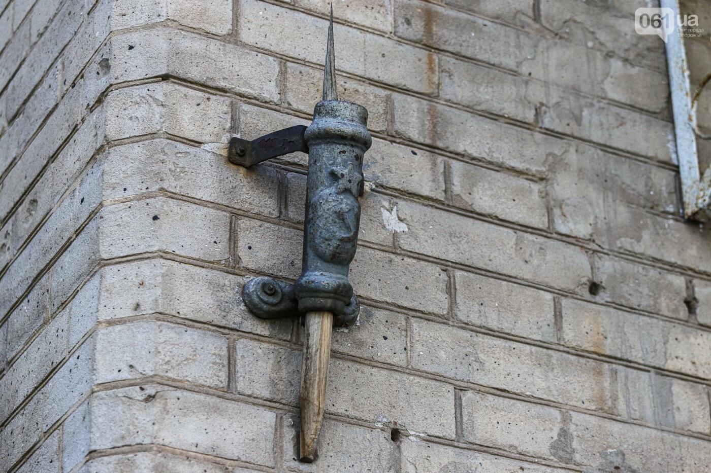 Памятники Старого Александровска: как сейчас выглядит здание первой в городе электростанции, - ФОТО, фото-27
