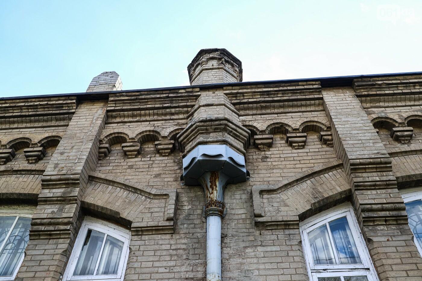 Памятники Старого Александровска: как сейчас выглядит здание первой в городе электростанции, - ФОТО, фото-10