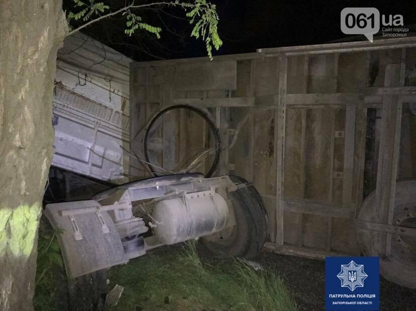 18869091539687762298671258654989617272714770n 60a79fc3068a5 - В Шевченковском районе столкнулись грузовики: в ДТП пострадали двое водителей, - ФОТО