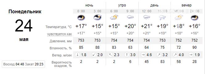 screenshot23 60aa81176e056 - Погода в Запорожье на текущую неделю: что ожидать и на что надеяться