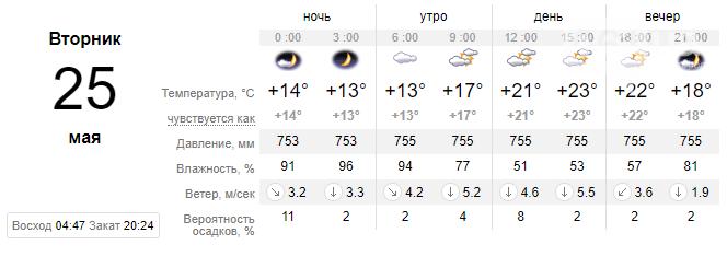 screenshot24 60aa8118204ef - Погода в Запорожье на текущую неделю: что ожидать и на что надеяться