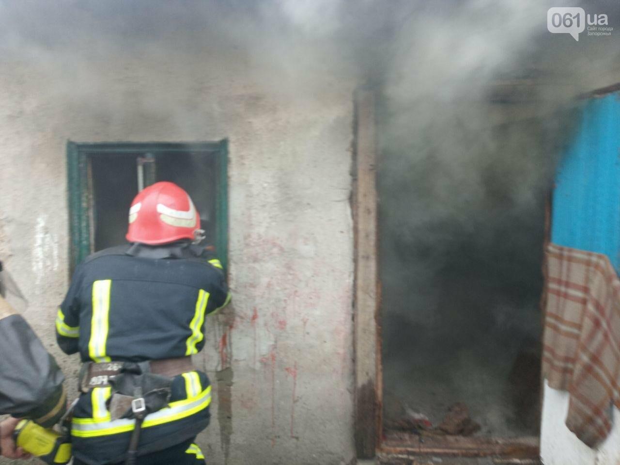 photo2021 06 0208 43 05 60b724308a424 - В Запорожской области во время пожара пострадала 46-летняя женщина