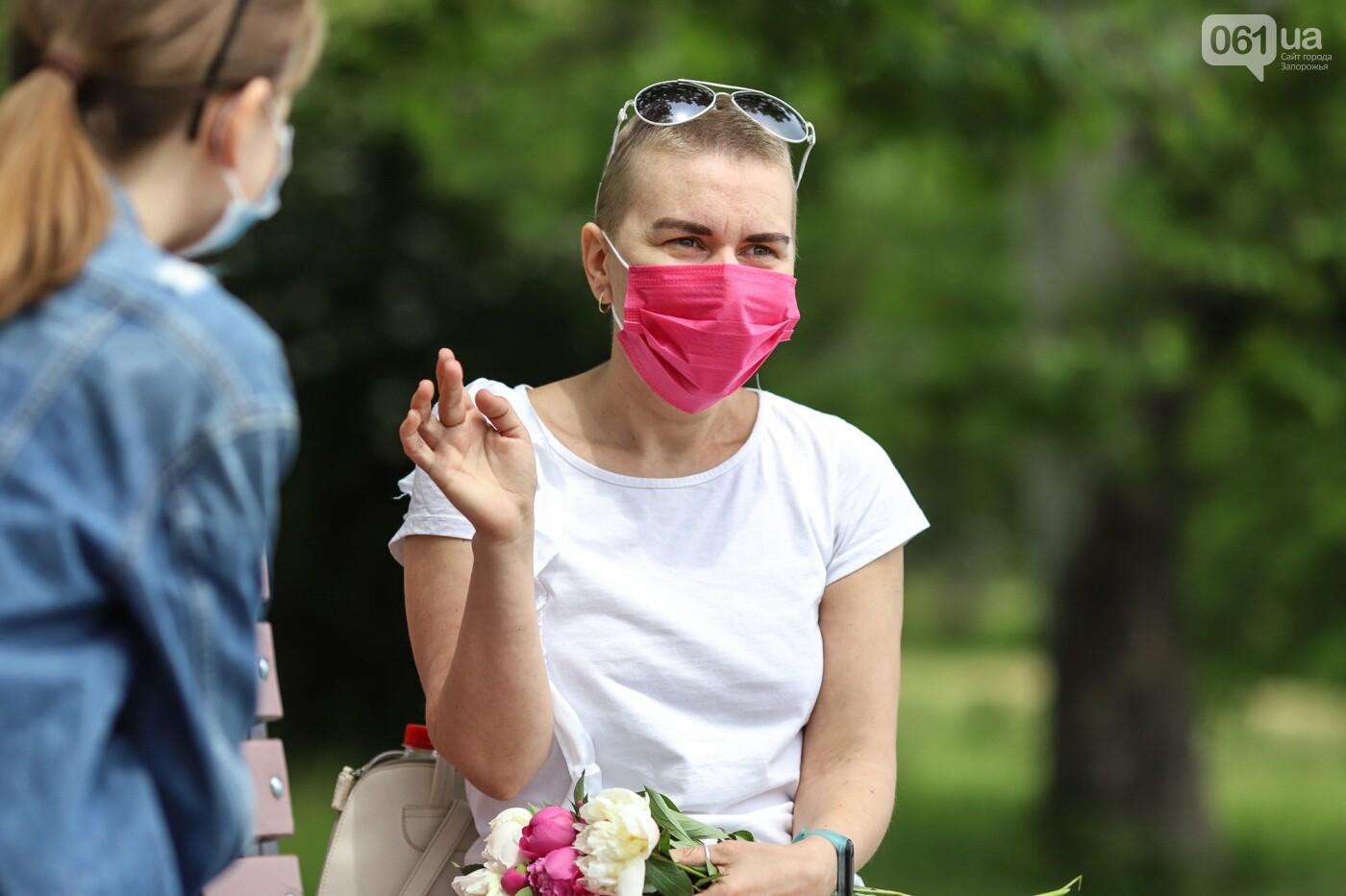 img0452 60bb458c532e7 - «Страшно йти до лікаря і почути такий діагноз, але ще страшніше померти в 33 роки»: запоріжанка Юлія Новицька про боротьбу з раком