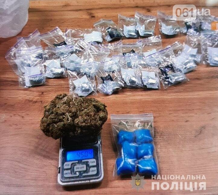 zbyt13 60d866fbc9e3e - В Запорожье 30-летний мужчина делал закладки с метадоном на кладбище