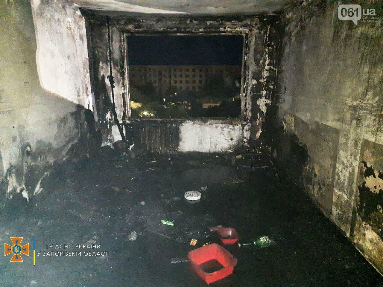 photo2021 07 1212 17 06result 60ec25a86a9eb - В Энергодаре эвакуировали жильцов многоэтажки из-за пожара, - ФОТО