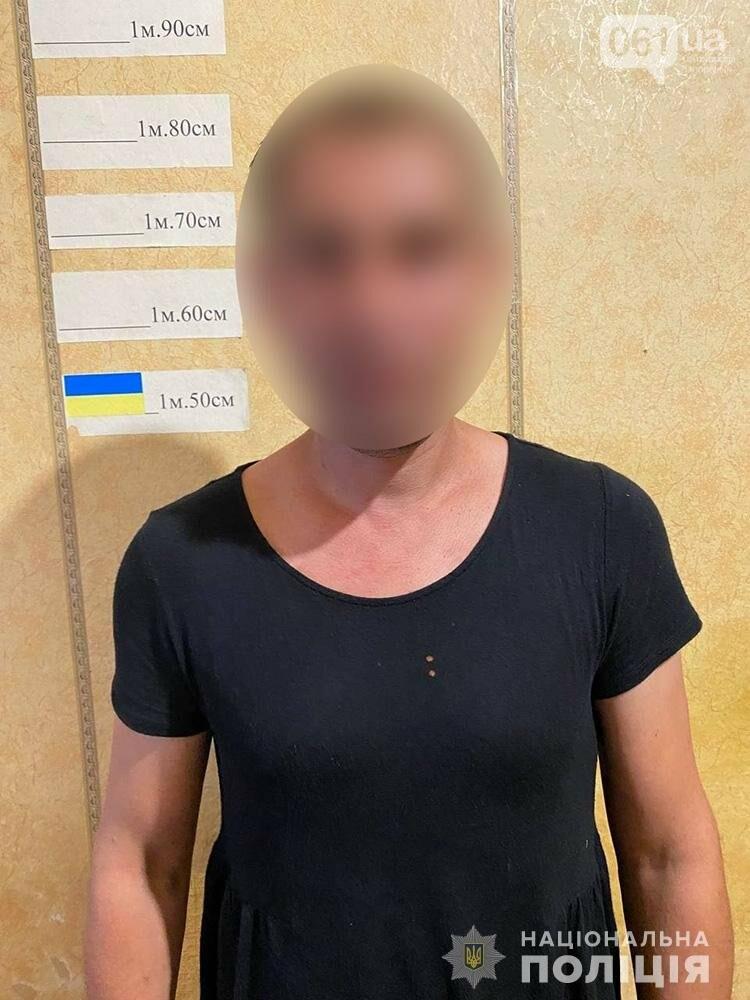 kradiy2 60f1543e4edd0 - В Запорожье обворовали отделение хирургии горбольницы: из медучреждения вынесли стройматериалы на 71 тысячу гривен